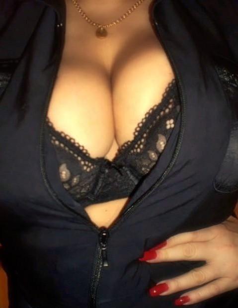 Интимные фото 47-летней эстонки