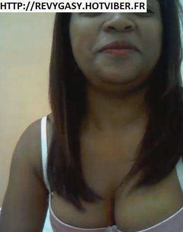 Веб проститутка из Мадагаскара